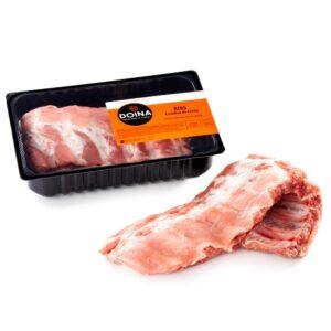Ribs de Cerdo 700 grs